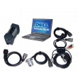 Mb Star C3 Plus Dell D630 Laptop-for Benz Trucks & Cars 2015.12 version