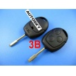 Mondeo remote key 3 button 433mhz