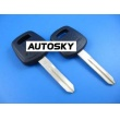 Subaru key shell (inside available for TPX1 ,TPX2)