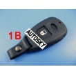 hyundai elantra remote shell 1 button