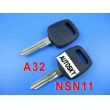Nissan A32 key shell