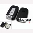 KIA smart remote key shell 3 button