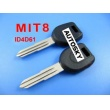 mitsubishi transponder key ID4D61 (with left keyblade)