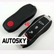 Porsche smart key 4 button