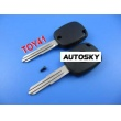 toyota 4C duplicable key toy41