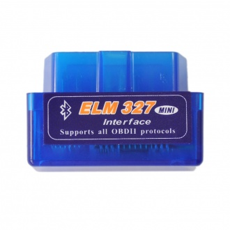 ELM327 Bluetooth OBD2 CAN-BUS Scanner Tool  Work with Android