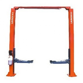 Launch TLT235SC Economical Floor plate Two Post car Lift