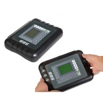 SBB Key Programmer Updated Newest Version V33
