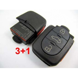 Audi3+1 4D0 837 231 M 315MHZ For Europe South America