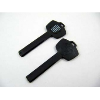 BMW smart plastic key