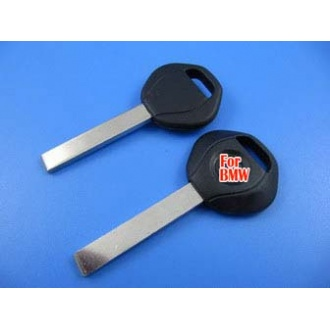 BMW MINI transponder key shell