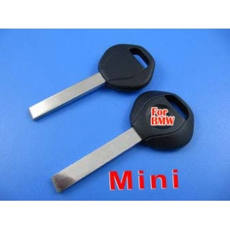 BMW MINI transponder key ID44