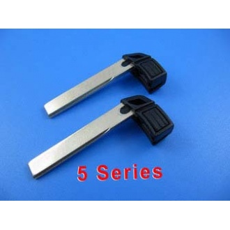 BMW smart key blade 5 series