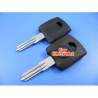 Chevrolet key shell