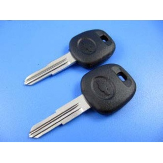Chevrolet transponder key ID46