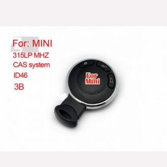 MINI smart key CAS System ID46 315LP MHZ