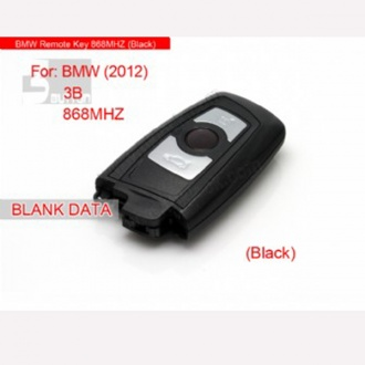 BMW smart key 3 button 868MHZ 2012