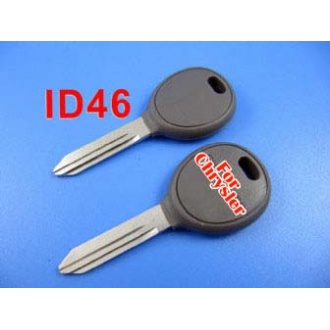Chrysler transponder key ID46