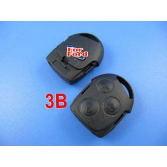 Ford mondeo remote shell 3 button