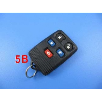 Ford remot 5 button 315MHZ