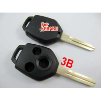 Subaru remtoe key shell (3 button )