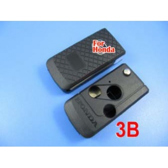 Honda Accord ,City modified flip remote key shell 3 button