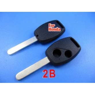 honda remote key shell 2 button