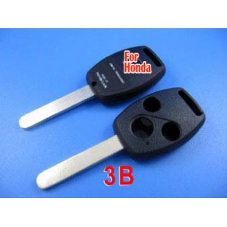 honda civic remote key shell 3 button