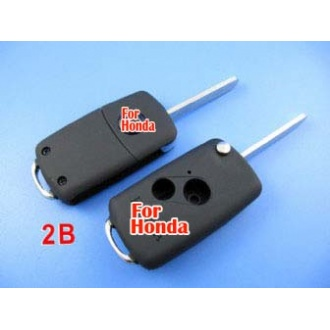 honad FIT odyssey CRV remote key shell 2 button