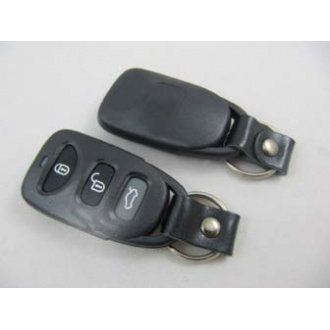 Hyundai remote shell 3 button