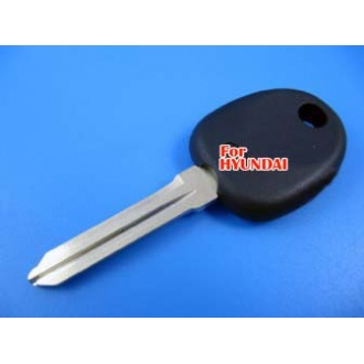 hyundai key shell ( with right keyblade)