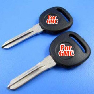 GMC transponder key ID46
