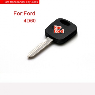 Ford ID4D60 transponder key