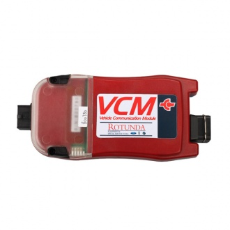 GNA600+VCM 2 in 1 Diagnosis and Programming for Honda Ford Mazda Jaguar and LandRover