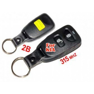 Kia Sportage remote 2 button 315mhz