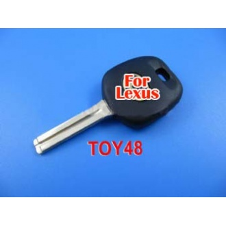 Lexus transponder key ID4D60(short)