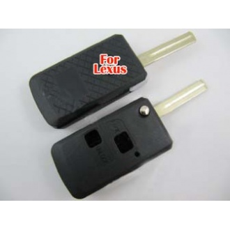 Lexus remote key shell 2 button (for camry old model)