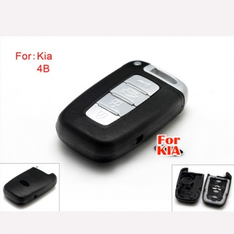 KIA smart remote key shell 4 button