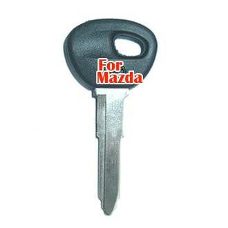 Mazda M6 transponder key 8C Original