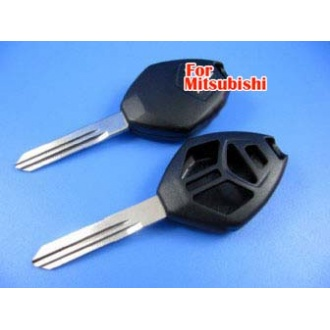 mitsubishi remote key shell