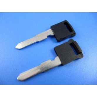 Suzuki smart key blade shell