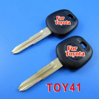 toyota transponder key ID4C TOY 41