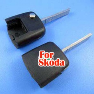 skoda remote key head ID48