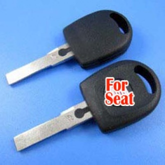 seat transponder key ID48 with light