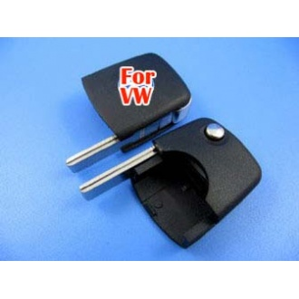 VW remot key head (round)