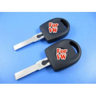 VW transponder key ID 48(LOCK)