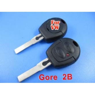 vw GOL remote key 2 button