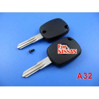 nissan A32 4D duplicable key