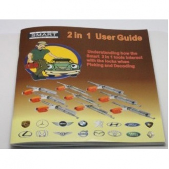 SMART 2in1 User Guide