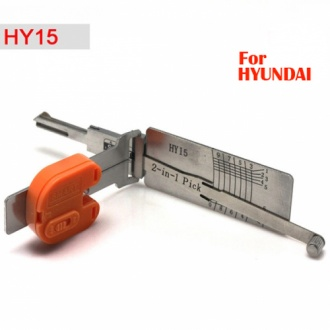 Smart HY15 2 in 1 auto pick and decoder for Hyundai-HYN11